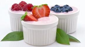 Dieta jogurtowa – wady i zalety