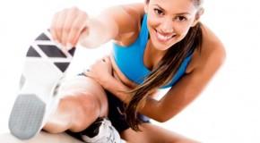 Rozgrzewka – niezbędny element ćwiczeń