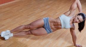 Wpływ ćwiczeń brzucha na kręgosłup