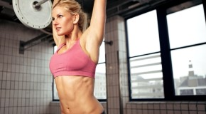 Trening siłowy u kobiet – słów kilka