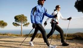 Pokochaj Nordic Walking!!