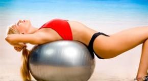Body Ball –ćwiczenia z piłką