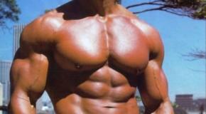 Tania dieta na budowanie masy mięśniowej