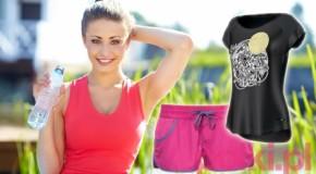 Jak wybrać strój do ćwiczeń?