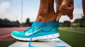 Dobór butów do biegania