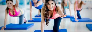 Jakie pojęcia powinniśmy znać udając się do fitness klubu?