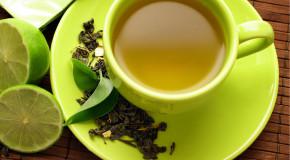 Zielona herbata sposobem na lepsze zdrowie?