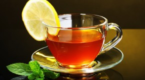 Zdrowe herbaty na każdą porę roku