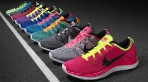 Właściwe buty fitness