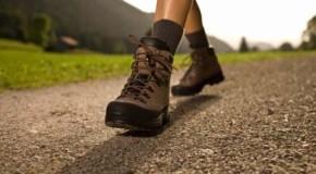 Buty trekkingowe – buty do zadań specjalnych