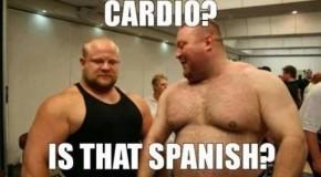 Redukcja bez treningu cardio