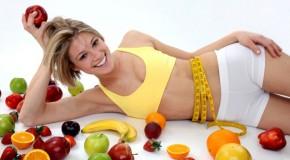 Utrzymanie prawidłowej wagi po redukcji