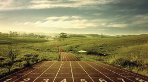 Pozytywne aspekty biegania
