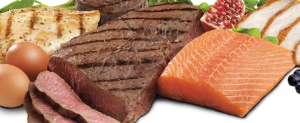 Najlepsze produkty białkowe