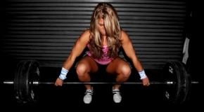 Mitomania cz. III – trening siłowy u kobiet powoduje nadmierny przyrost masy