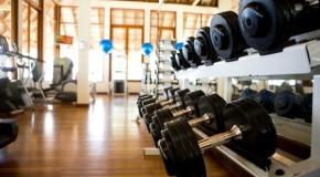 Savoir-vivre na siłowni?
