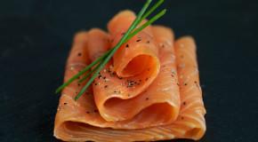 Łosoś – ryba idealna?