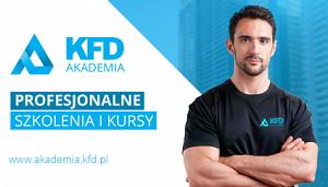 Akademia KFD - szkolenia i kursy dla trenerów personalnych