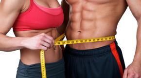 Intensywna redukcja wagi?