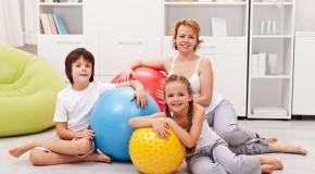 Niepopularna aktywność rodzinna