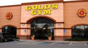 Gold`s Gym – sylwetkowa Mekka