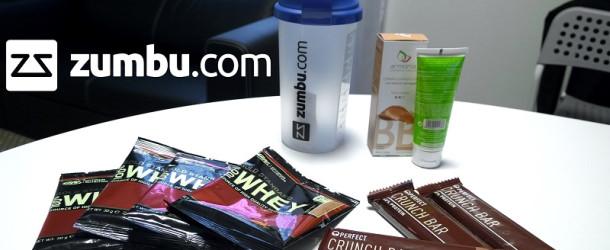 Zumbu.com – paczka gratisów, współpraca, recenzje
