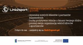 Link2sport – wszystko co musisz wiedzieć o sporcie