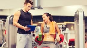 Trener personalny – konieczność czy zbędny wydatek?