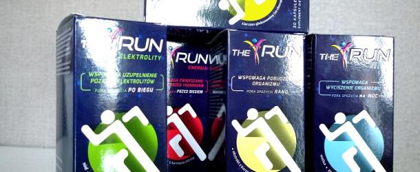 The Run – Biegaj Dla Zdrowia – Prezentacja