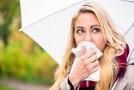Jesienny katar – jak się z nim uporać?
