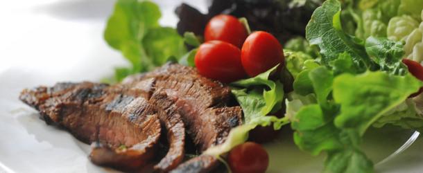 Co zjeść po intensywnym treningu?