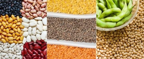 Czym zastąpić mięso? Strączkowe warzywa bogate w białko
