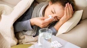 Powikłania po grypie groźne dla organizmu