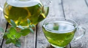 Czy herbata pomaga być fit?