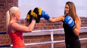 Najlepszy sport dla kobiet