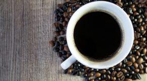 Jak parzyć zieloną kawę aby kwas chlorogenowy wspomagał odchudzanie