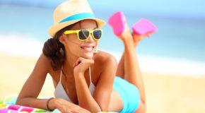 Sposoby na sylwetkę w wakacje