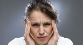 Naturalne sposoby na ból głowy