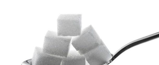 Cukier – wróg Twojej sylwetki