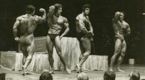 Historia branży Fitness