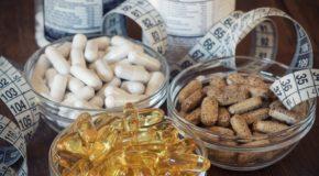 Suplementy diety: 5 odżywek, o których nie możesz zapomnieć podczas treningu