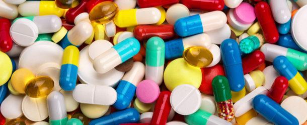 Bierzesz leki na odchudzanie! Uważaj!