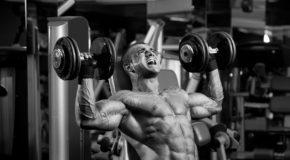 Nietypowe ćwiczenia siłowe