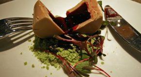 Foie gras: nowa jakość pasztetu
