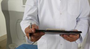 Jak przygotować się do badania RTG brzucha?
