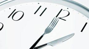 Jem – nie jem a.k.a. Intermittent Fasting