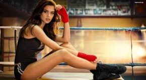 Sport typowo dla kobiet
