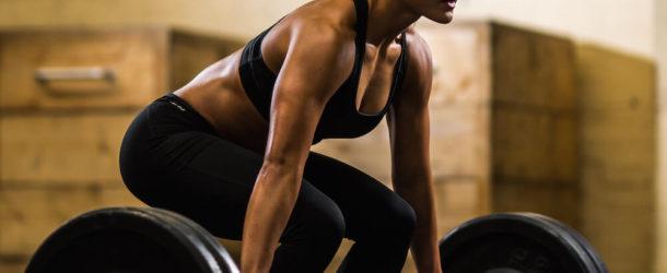 Podstawowe błędy kobiet na siłowni
