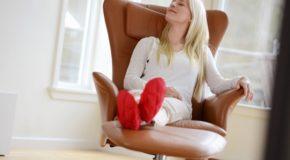Poduszki ortopedyczne do siedzenia – jak działają?