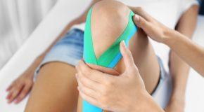 Kinesiotaping – dowiedz się, jak metoda ta jest wykorzystywana w medycynie sportowej